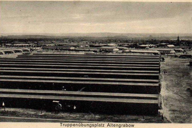 Altengrabow